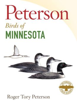 Peterson Field Guide to Birds of Minnesota (PagePerfect NOOK Book)