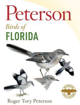 Peterson Field Guide to Birds of Florida (PagePerfect NOOK Book)