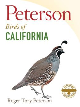 Peterson Field Guide to Birds of California (PagePerfect NOOK Book)