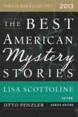Book Cover Image. Title: The Best American Mystery Stories 2013, Author: Lisa Scottoline