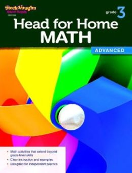 Head for Home, Advanced, Grade 3
