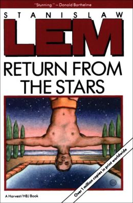 Return From The Stars