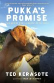 Book Cover Image. Title: Pukka's Promise:  The Quest for Longer-Lived Dogs, Author: Ted Kerasote