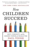 Book Cover Image. Title: How Children Succeed:  Grit, Curiosity, and the Hidden Power of Character, Author: Paul Tough