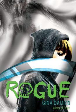 Rogue (Croak Series #3)