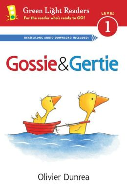 Gossie and Gertie (Reader): With Read-Aloud Download