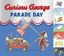 Curious George Parade Day (Read-aloud)