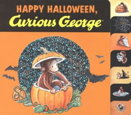 Happy Halloween, Curious George (Read-aloud)