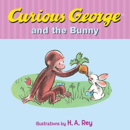 Curious George and the Bunny (Read-aloud)