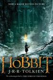 Book Cover Image. Title: The Hobbit (Movie Tie-In), Author: J. R. R. Tolkien