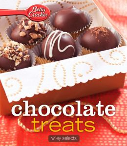 Betty Crocker Chocolate Treats: HMH Selects