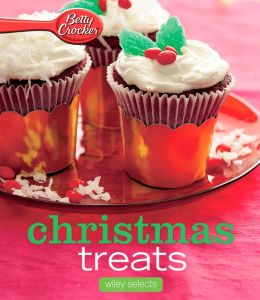 Betty Crocker Christmas Treats: HMH Selects