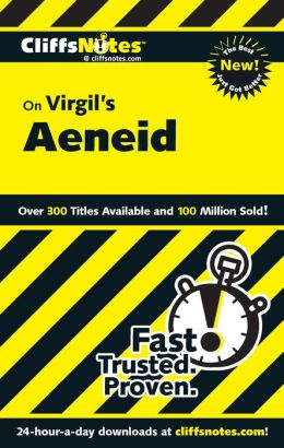 CliffsNotes on Virgil's Aeneid