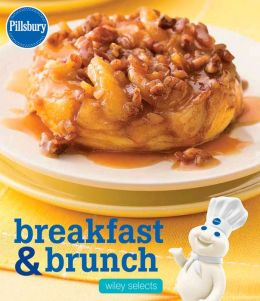 Pillsbury Breakfast & Brunch: HMH Selects