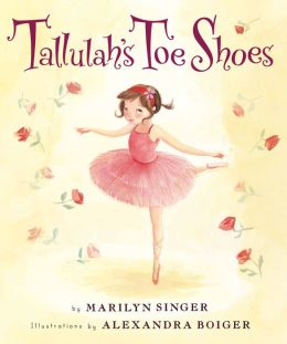 Tallulah's Toe Shoes