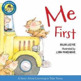 Me First (Read-aloud)