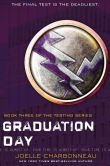 Book Cover Image. Title: Graduation Day, Author: Joelle Charbonneau