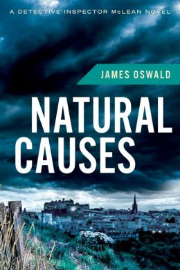 Natural Causes (Inspector McLean Series #1)
