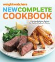 Book Cover Image. Title: Weight Watchers New Complete Cookbook, Fifth Edition:  Over 500 Delicious Recipes for the Healthy Cook's Kitchen, Author: Weight Watchers