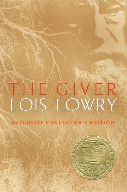 The Giver (B&N Exclusive Edition)
