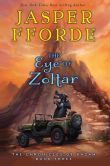 Book Cover Image. Title: The Eye of Zoltar, Author: Jasper Fforde