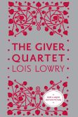 Book Cover Image. Title: The Giver Quartet Omnibus, Author: Lois Lowry