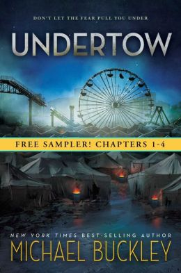 The Undertow eSampler