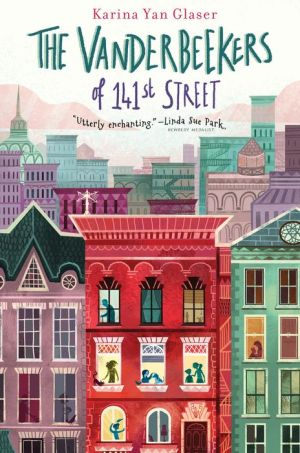 Book The Vanderbeekers of 141st Street