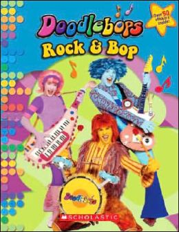 Rock and Bop (Doodlebops Series)