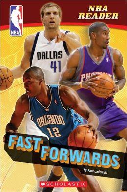 NBA Reader: Fast Forwards