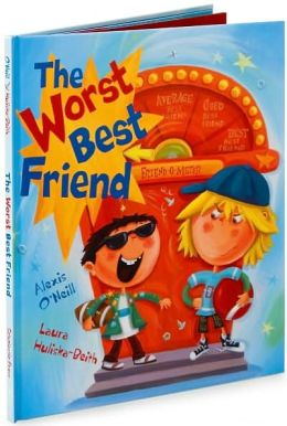 The Worst Best Friend