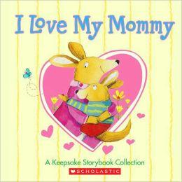 Keepsake Storybook Collection