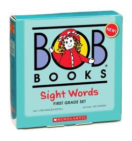 Sight Words (1st Grade)
