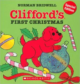 Clifford's First Christmas : Special Edition