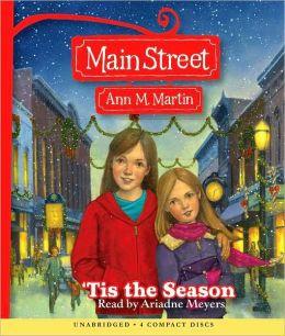 'Tis the Season (Main Street Series #3)