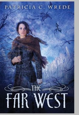 The Far West (Frontier Magic Series #3)