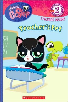 Littlest Pet Shop: Teacher's Pet