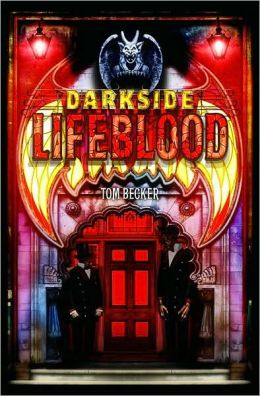 Lifeblood (Darkside Series #2)