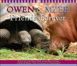 Owen and Mzee: A Day Together