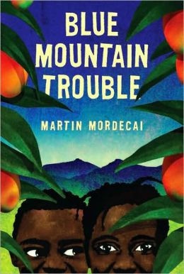 Blue Mountain Trouble