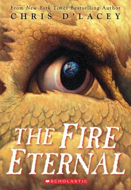 The Fire Eternal (The Last Dragon Chronicles Series #4)