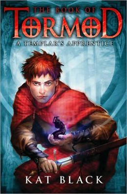 Templar's Apprentice (Book of Tormod Series #1)