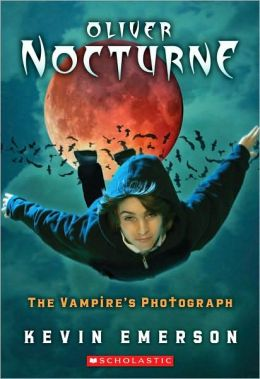 The Vampire's Photograph (Oliver Nocturne Series #1)