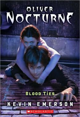 Blood Ties (Oliver Nocturne Series #3)