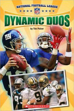 Dynamic Duos (NFL)
