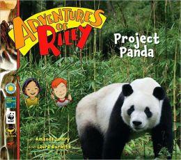 Project Panda (Adventures of Riley Series)