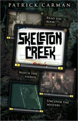 Skeleton Creek (Skeleton Creek Series #1)