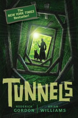 Tunnels (Tunnels Series #1)