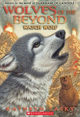 Watch Wolf (Wolves of the Beyond Series #3)