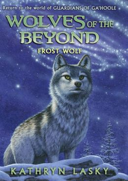 Frost Wolf (Wolves of the Beyond Series #4)